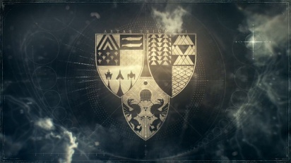 Destiny - Age of Triumph Reveal Teaser