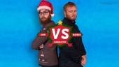 GRTV 的聖誕節行事曆 - 12月13日