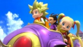 "Dragon Quest Builders 2 - ""Opening Movie"" (Girl Builder)"