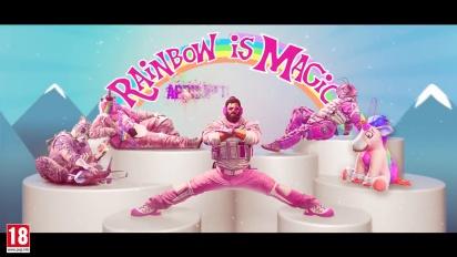 Rainbow Six: Siege - Rainbow is Magic Trailer