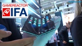 Samsung Fold - IFA 2019 產品發布會