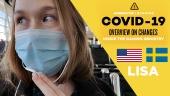 應對新冠肺炎疫情爆發: Lisa 的《不在辦公室》更新 #5