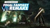 《Final Fantasy VII:重製版》- 影片評論