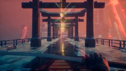 Ghostrunner - Official Gameplay Trailer