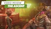 《The Ascent》- 評論影片