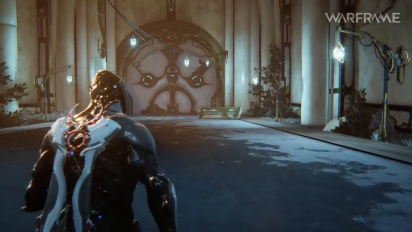 Warframe - Plains of Eidolon Gameplay Demo