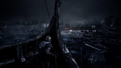 Ancestors Legacy - Reveal Trailer