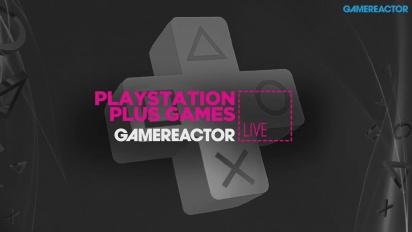 2018年1月 PS Plus系列 - 直播重播