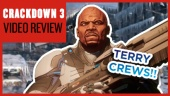 Crackdown 3 - Video Review