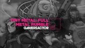 《Tiny Metal:Full Metal Rumble》- 直播重播