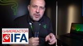 Razer Blades - IFA 2019 產品發布會