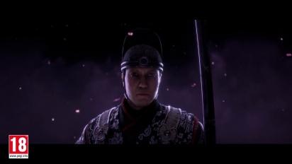 For Honor - Sun Da Cinematic Trailer