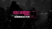 《Apex 英雄》- 恐懼之戰直播