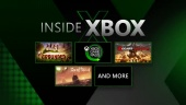 Xbox - Inside Xbox April 2020 Official Promo