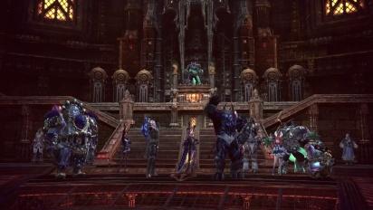Tera - Introducing the Three Alliances Trailer