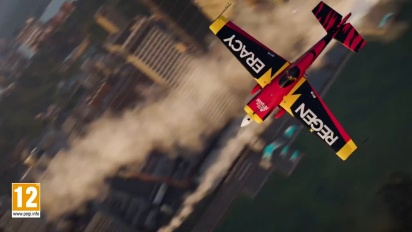 The Crew 2 - Face You Ride Trailer
