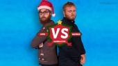 GRTV 的聖誕節行事曆 - 12月14日