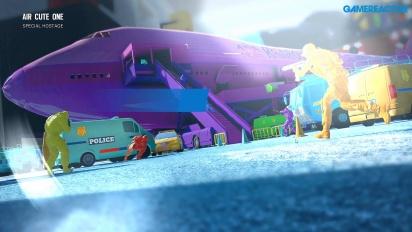 《虹彩六號:圍攻行動》- 虹彩就是魔法 Gameplay
