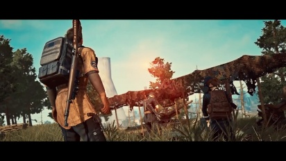 PUBG - Season 4 Gameplay Trailer
