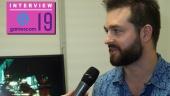 《戰錘40K:機械神教》- Andrew McKerrow 訪談