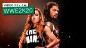 《WWE 2K20》- 評論影片
