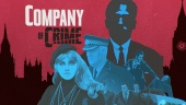 Company of Crime - Announcement Trailer