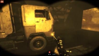 Insurgency: Sandstorm - Operation Nightfall Update
