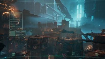 Necromunda: Underhive Wars - Environments Showcase