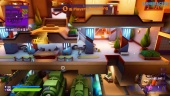 《百戰天蟲大亂鬥》- Pistols at Dawn - Gameplay