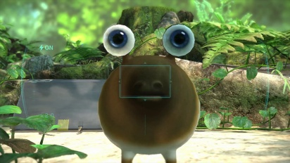Pikmin 3 - Reviews Trailer