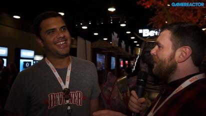 Shadow Warrior 2 - Nigel Lowrie Interview