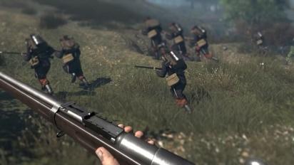 Verdun - PC/Xbox One/PS4 Trailer