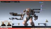 Anthem- Gear and Progression Gameplay (Livestream)