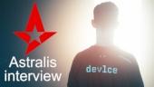 Astralis - Dev1ce 訪談