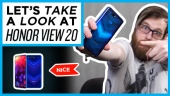 快速查看 - 榮耀 View 20