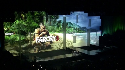 Playstation E3 Conference 2012 Part #2 of 3