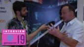 《鋼鐵天空下》- Charles Cecil 科隆遊戲展 2019 訪談