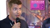 《鋼鐵危機》- Sami Timonen、Lauri Härsilä 跟 Heikki-Pekka Noronen 訪談