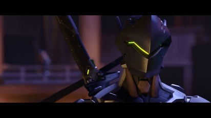 Overwatch - The Story So Far