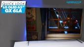 LG OLED GX 6LA - 快速查看