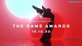 遊戲大獎 2020 - 第1部分