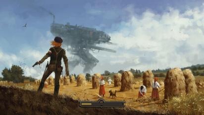 Iron Harvest - Gameplay Video