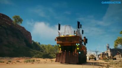 《狂怒煉獄2》- QuakeCon 預覽影片