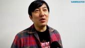 《特拉維斯再戰江湖:英雄不再》- 須田剛一訪談