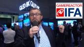 Samsung 8K QLED - IFA 2019 產品發布會
