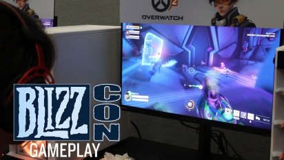《鬥陣特攻 2》- 里約熱內盧 Off-Screen Gameplay