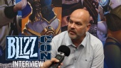 《魔獸爭霸III:淬鍊重生》- Matt Morris 訪談