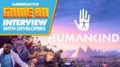 《人類 Humankind》-  Romain de Waubert de Genlis  訪談
