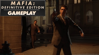 《四海兄弟:決定版》- Gameplay