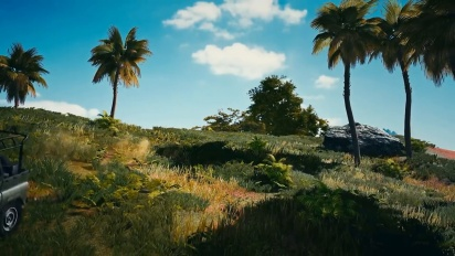 PlayerUnknown's Battlegrounds - Sanhok Trailer